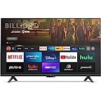 Amazon Fire TV 4-Series 50