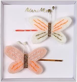 Meri Meri Butterfly Hair Pins
