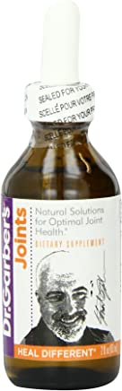 Dr. Garber's Natural Solutions Joint Health Oral Drops