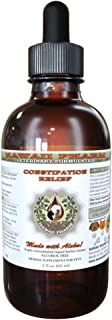 HawaiiPharm Constipation Relief, Veterinary Natural Alcohol-Free Liquid Extract, Pet Herbal Supplement