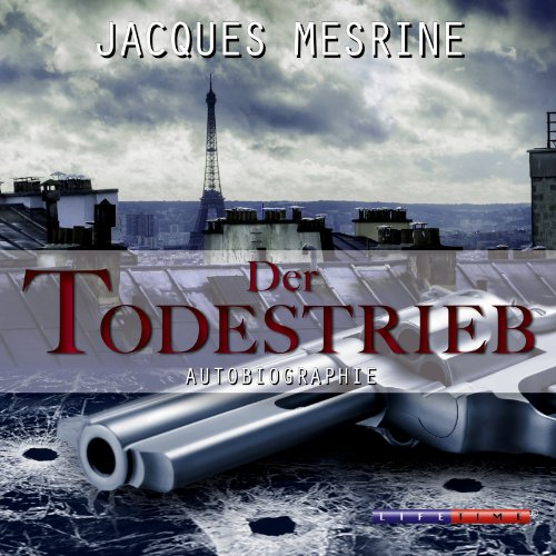 Der Todestrieb audiobook cover art