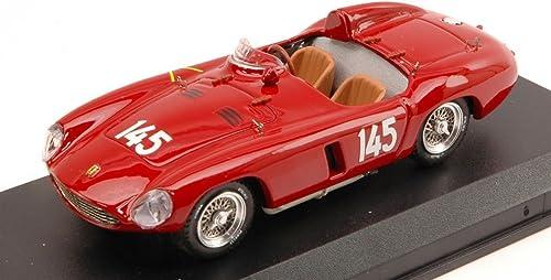 Art-Model AM0198 Ferrari 750 Monza N.145 TIE.56 1 43 MODELLINO DIE CAST Model kompatibel mit