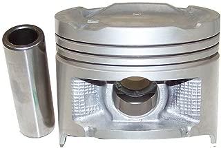 DNJ P296A.20 OVersize Piston Set/For 1992-1995/ Honda/Civic, Civic del Sol/ 1.6L/ SOHC/ L4/ 16V / 97cid / D16Z6
