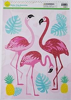 Best flamingo window clings Reviews