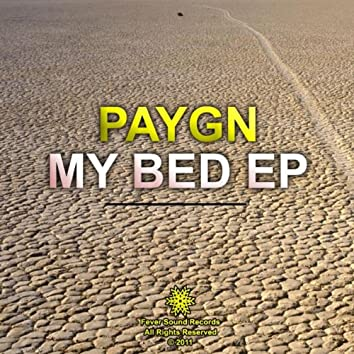 My Bed EP