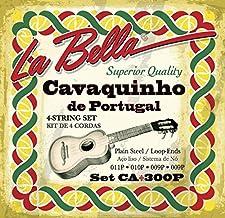 La Bella CA300P Cavaquinho Portugal
