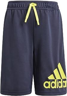 adidas B Bl Sho – Children's Shorts, Boys, Shorts, GN1484, Tinley/Amaaci, 10 Years