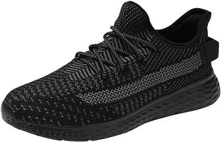 Jushi - Zapatillas de Deporte de los Hombres Sandalias de Vestir de Sintético para Hombre Zapatillas Casuales de Hombre