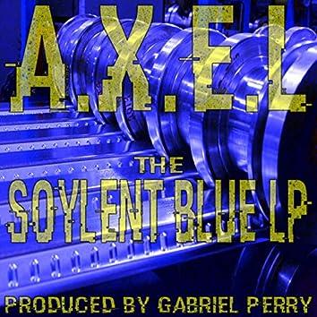 The Soylent Blue