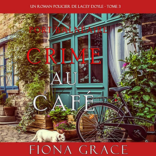 Crime au Café [Coffee Crime] cover art