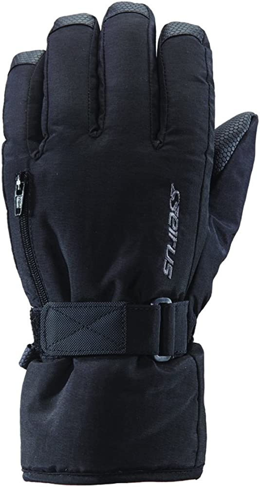 Seirus Innovation SoundTouch Stash Glove