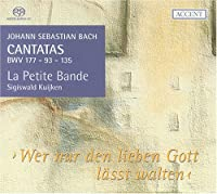 Cantatas for Complete Liturgical 2 (Hybr)