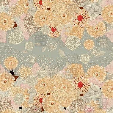 Deny Designs  Iveta Abolina Creme De La Creme Duvet Cover, King
