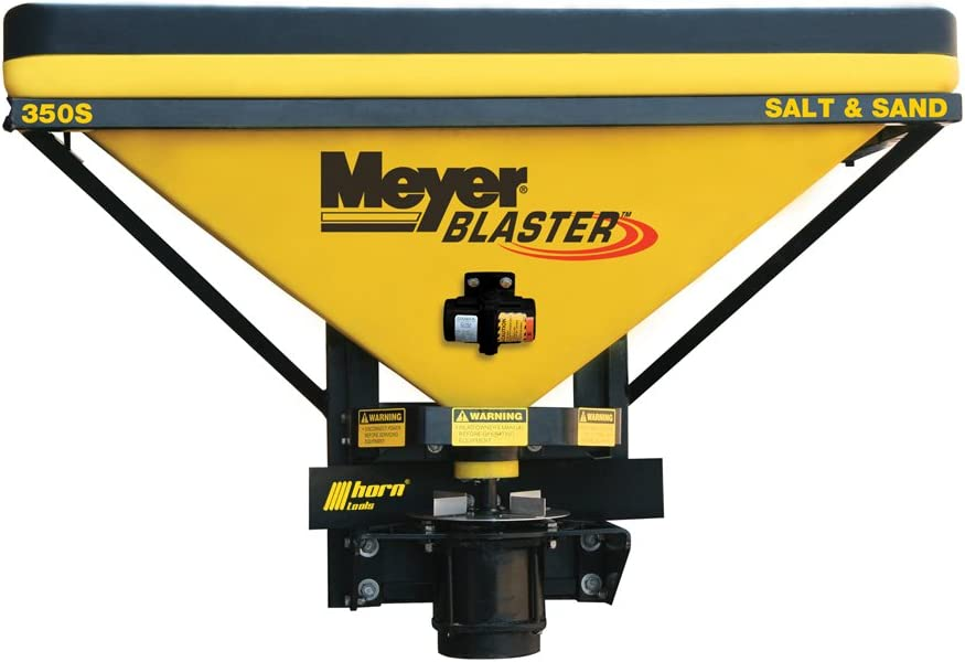 Meyer Products 37000 Charlotte Mall Gorgeous Spreader