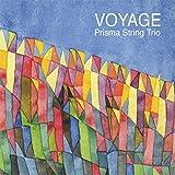 Jean Cras: String Trio: 3. Animé