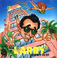 Leisure Suit Larry 6, Shape Up or Slip Out (輸入版)