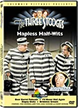 The Three Stooges: Hapless Half-Wits