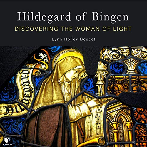 Hildegard of Bingen: Discovering the Woman of Light copertina