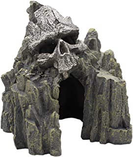Best aquarium skull cave Reviews