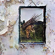 Vinylz Art Album Covers - Led Zeppelin - IV (1971) Album Poster 24