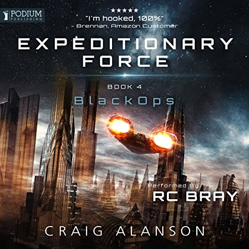 Expeditionary Force, Book 4  - Craig Alanson