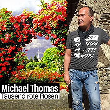 Tausend rote Rosen