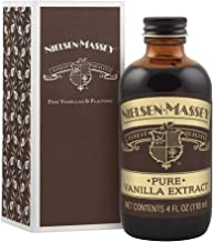 Nielsen-Massey Pure Vanilla Extract, with Gift Box, 4 ounces
