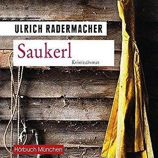 Saukerl Titelbild