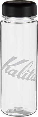 カリタ Kalita キャニスター B:BOTTLE 500ml コーヒー豆 約180g ホワイト #44242