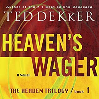 Heaven's Wager cover art