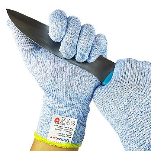 GLOVEWAY 13 gauge Safety Gloves