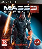 Electronic Arts Mass Effect 3, PS3 - Juego (PS3)