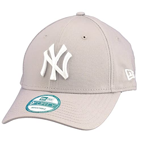 725519525ee New Era 9forty Strapback Cap MLB New York Yankees Various Colours