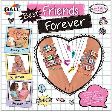 Galt Toys Best Friends Forever (Multi-Colour)