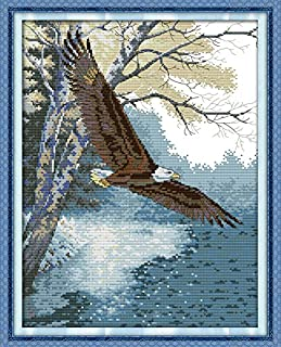 Best finished cross stitch Reviews