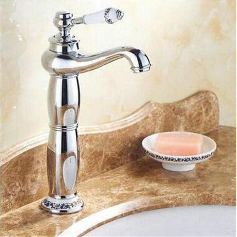 Kitchen Bath Basin Sink Bathroom Taps Washbasin Mixer Bathroom Basin Faucets Mixer Brass Faucet Ctzl2243