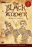 Black Adder I [DVD] [Import]