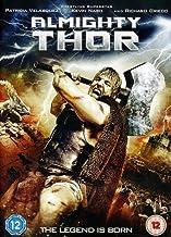 Almighty Thor [DVD] [Reino Unido]