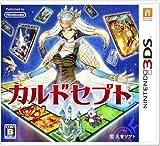 カルドセプト - 3DS(-)