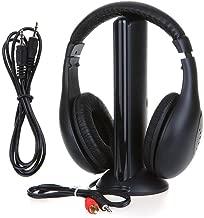 Best mh2001 wireless headphones Reviews