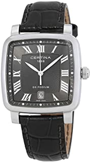 Certina Unisex Quartz Watch C025-510-16-083-00