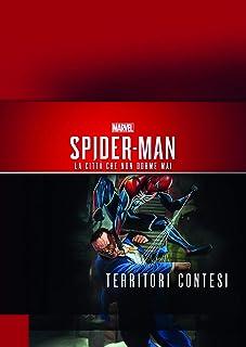 Marvel's Spider-Man: Territori contesi DLC | PS4 Download Code - IT Account