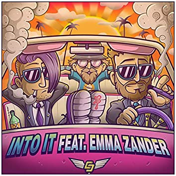 Into It (feat. Emma Zander)