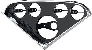 Auto Meter 2208 Direct Fit Dash Panel Gauge Mount (3 3/8