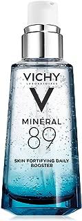 Mineral 89 50 ml, Vichy, Transparente