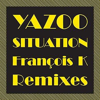 Situation (The François K Remixes)