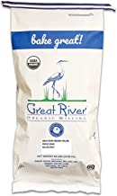 product image for Great River Organic Milling, Whole Grain, Hulled Spelt, Ancient Grain, Organic, 50-Pounds (Pack of 1)