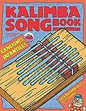 Kalimba Songbook: Canciones infantiles para kalimba en clave C (do)