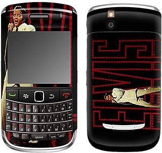 MusicSkins, MS-ELVS10139, Elvis Presley® - '68 Comeback Special, BlackBerry Bold (9650), Skin