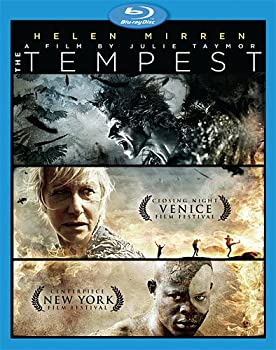 The Tempest [Blu-ray]